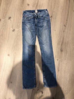 True Religion Jeans in Größe 26