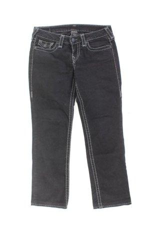 True Religion Jeans schwarz Größe W29