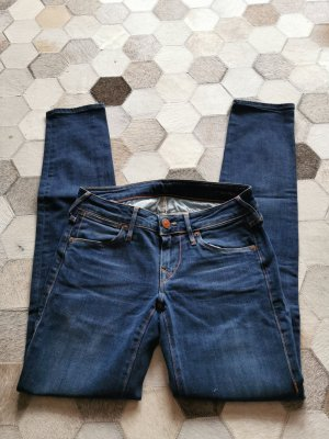 True Religion Carrot Jeans multicolored