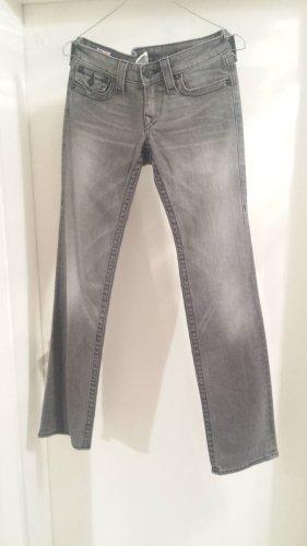 True Religion Trousers grey