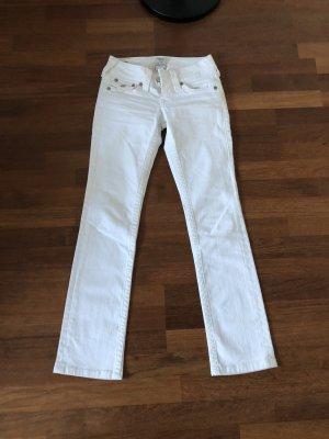 True Religion Jeans weiß 25
