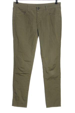 True Religion Spodnie khaki khaki W stylu casual