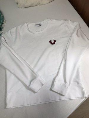 True Religion Sweat Shirt multicolored