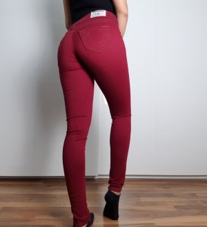 True Religion Leggings Jeans Hose stretch XXS / XS