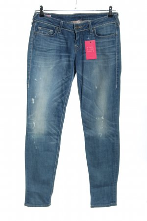 True Religion Tube Jeans blue casual look