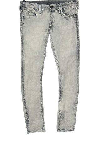 "True Religion Tube Jeans ""Jude"" light grey"