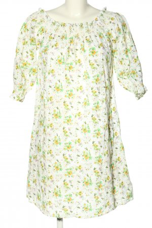 True Religion Blouse Dress allover print casual look
