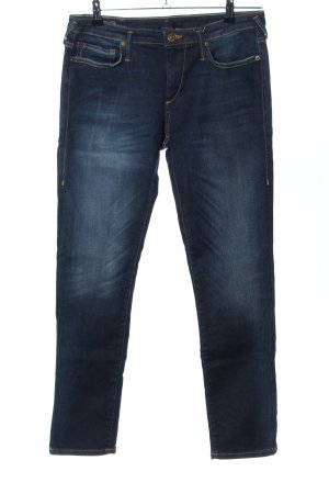 True Religion Skinny Jeans blue casual look