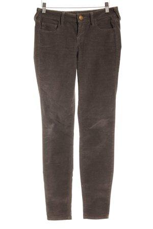 True Religion Skinny Jeans anthrazit schlichter Stil