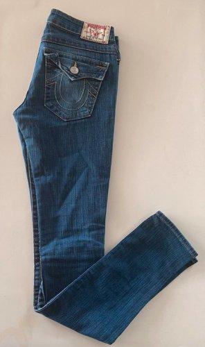 True Religion Skinny Jeans (Gr. 27)