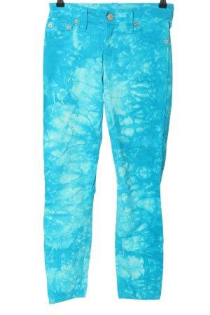 True Religion Jeans slim fit blu Colore sfumato stile casual