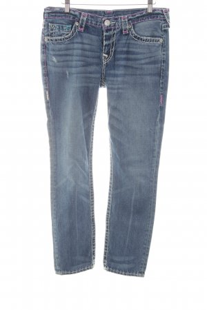 "True Religion Slim Jeans ""Dolm"""