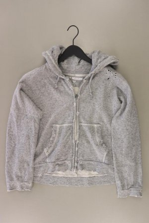 True Religion Veste sweat multicolore coton