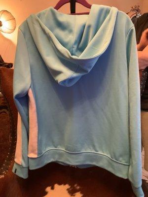 True Religion Shirt Jacket light blue-baby blue