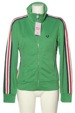 True Religion Sweatshirt mehrfarbig Casual-Look
