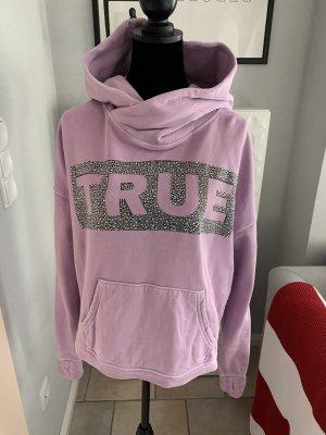 True Religion Sweatshirt Kapuzenswaetshirt Hoodie
