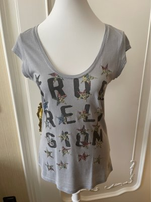 True Religion T-shirt multicolore