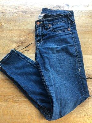True Religion Tara Jeans