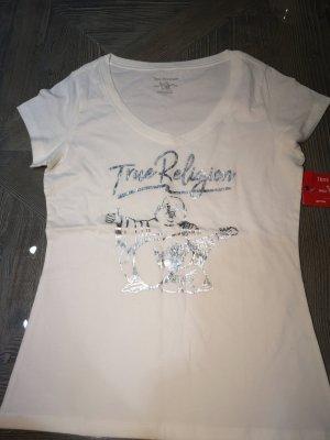 True Religion Tshirt shirt NEU