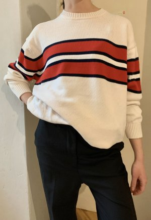 Vintage Jersey holgados multicolor Algodón