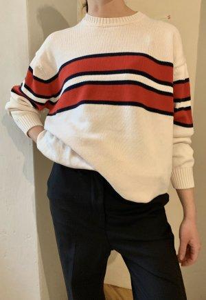 True vintage 100% Baumwolle Pullover