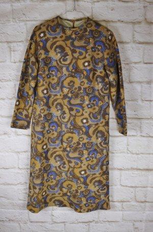 Vintage Robe Hippie multicolore