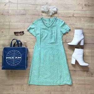 True-Vintage 60s Mod-Kleid