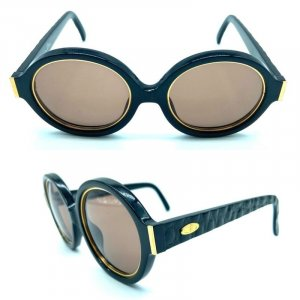 True Vintage 80s sunglasses by Christian Dior 2446