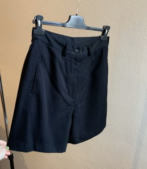 Vintage High waist short veelkleurig Katoen