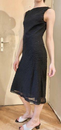 True vintage 90er Kleid wie aus 20er