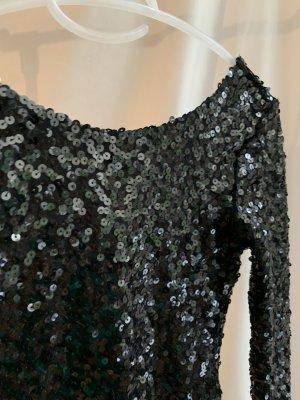 True vintage 90er Party Slip-Dress