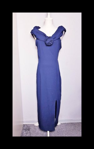 True Vintage Abendkleid, Rose, festliches Vintage Kleid