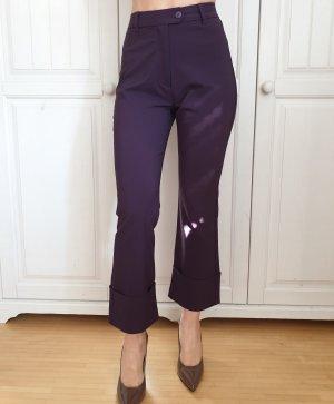 adessa Pantalone jersey grigio-lilla-lilla
