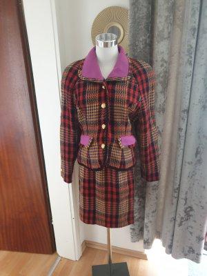 True Vintage Anzug