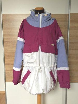 True Vintage Baumwolle Winterjacke, Überzieher, Gr. L