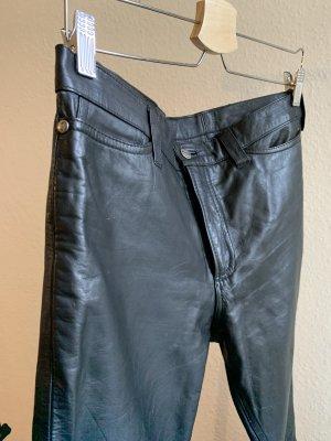 True Vintage Dakota 100% Leder Hose