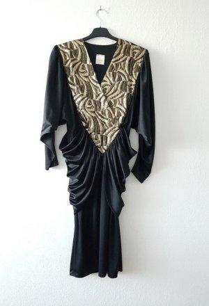 True vintage Damen Kleid Abendkleid/Festliches Kleid