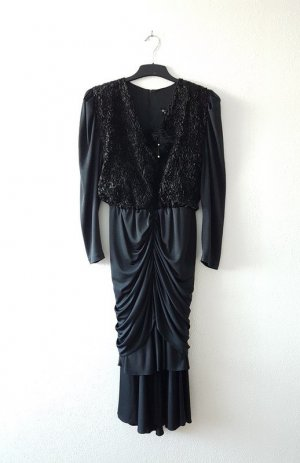 True vintage Damen Kleid Abendkleid/Festliches Kleid von Puszta