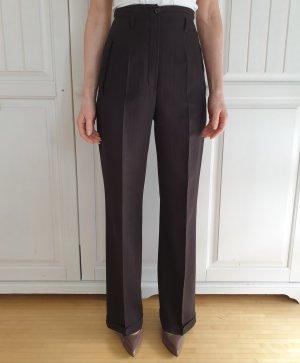 True Vintage Escada Hose Anzughose Chinohose Dad Pants Baggy Jeans Stoffhose Kostüm Blazer Anzug Strickjacke