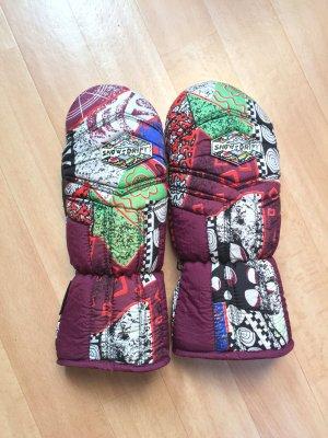 True Vintage Handschuhe, Fäustlinge, Gr. M