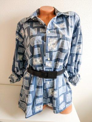 True Vintage Camisa de manga corta multicolor