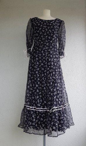 True Vintage langes Sommerkleid