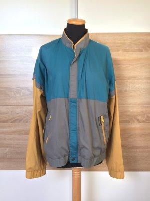 True Vintage leichte Jacke, Windbreaker, Gr. S-M