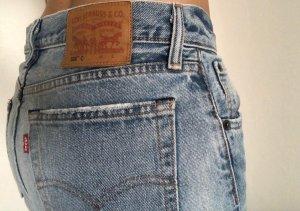 Levi's Jeans baggy bleuet-bleu acier