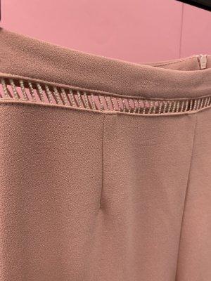 Vintage Pantalón de cintura alta multicolor