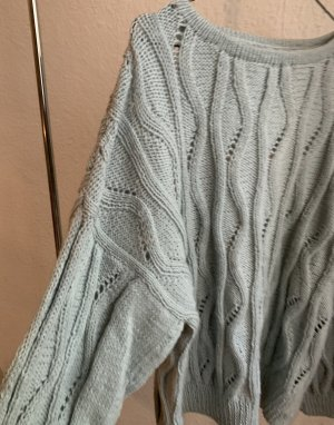 True vintage schönes handmade Pullover
