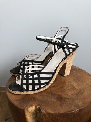 True Vintage Sommer Sandaletten