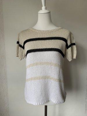 True vintage Strick Shirt retro 80s 90s