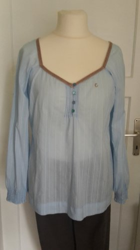 Campus by Marc O'Polo Tunic azure