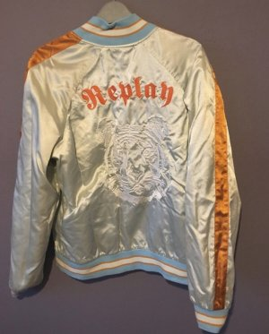 Replay Giacca bomber multicolore
